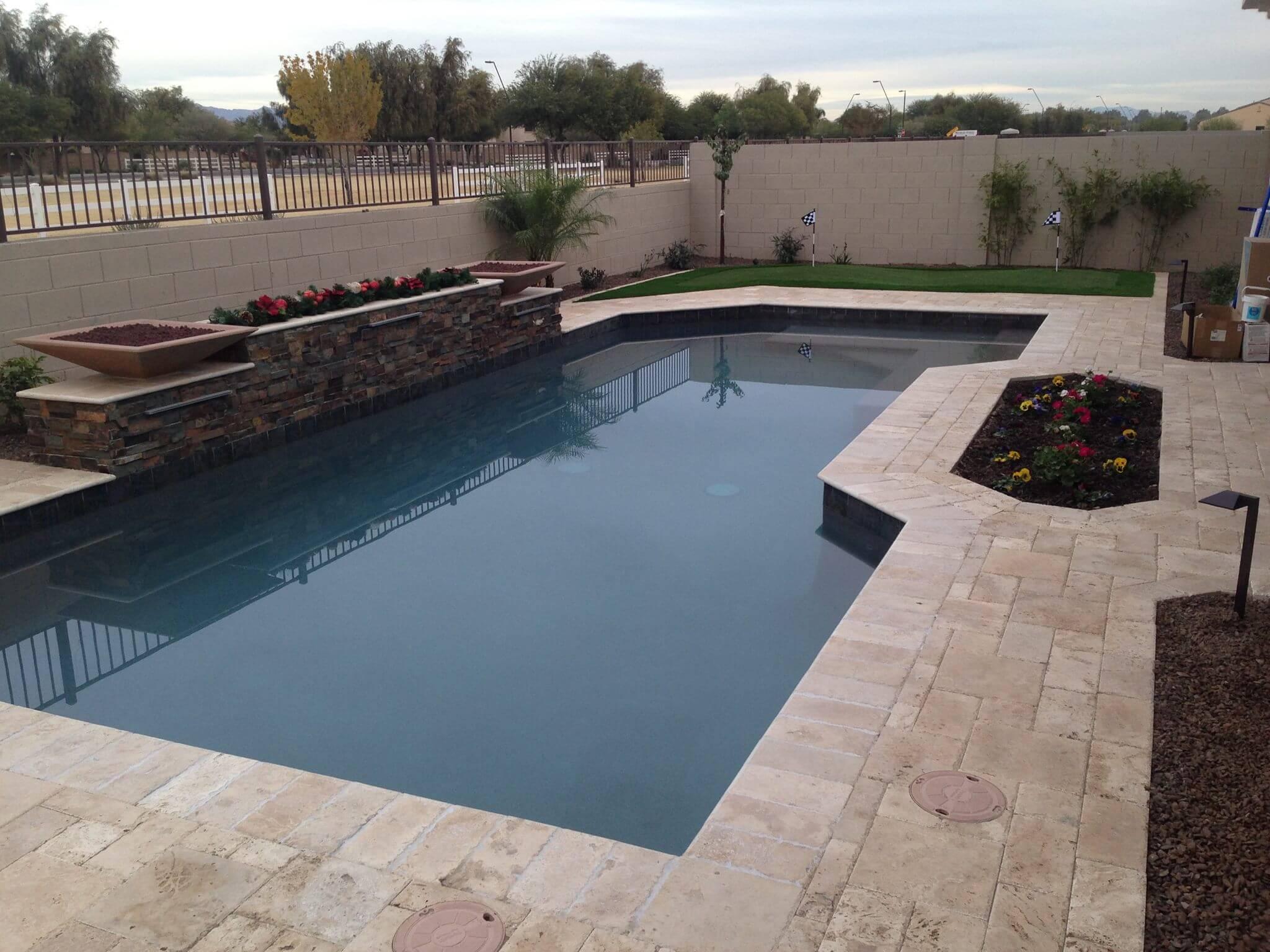 Swimming Pool Study Gilbert Pool And Spa Service New Image