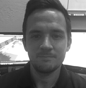 Kyle Greenhalgh, New Image Project Manager, and key to the success of New Image's Arizona landscapers
