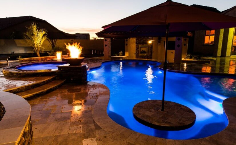 5 Problems to Watch Out for with Your Pool