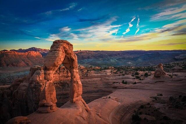 Arizona is breathtaking