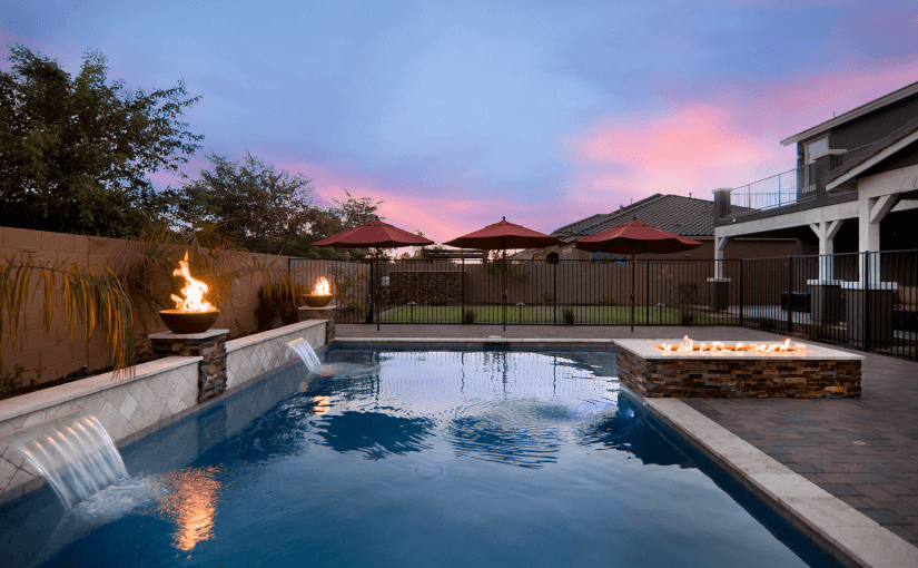 Five Ways to Use Less Water in Your Pool
