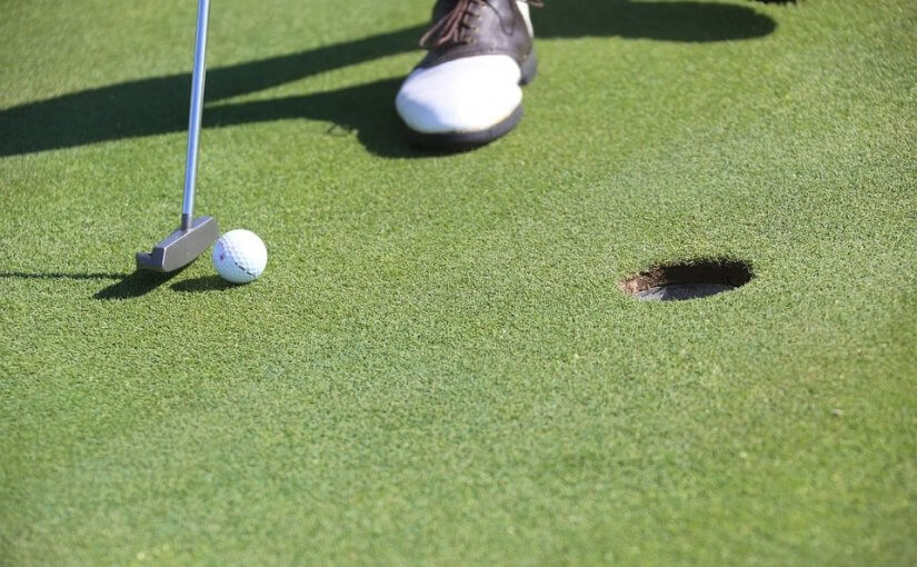 5 Reasons to Get a Putting Green for Your Landscape