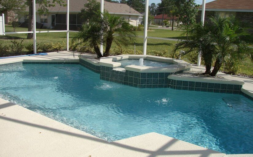 Pool tips a diy guide for proper deck maintenance new for Pool maintenance guide