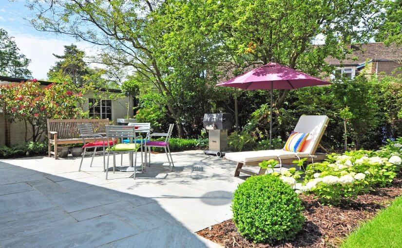Advantages of Custom Landscaping