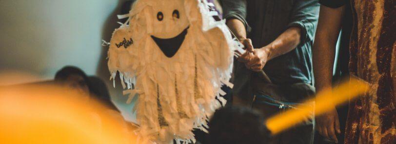 Halloween party in Phoenix