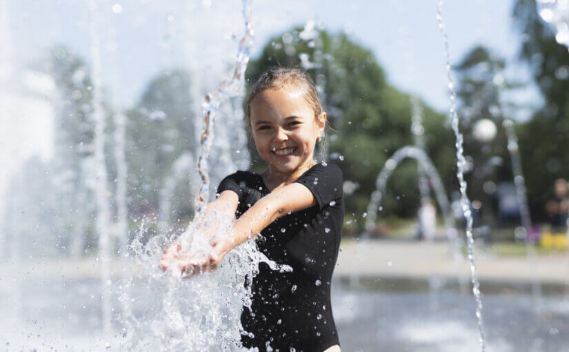 Your Guide to a Spectacular Splash Pad